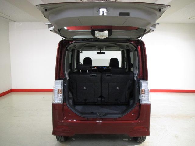 カスタムX 車検整備渡 走行距離15,460km純正アルミホイール CD FM AMオーディオ,両側スライドドア 左側片側電動スライドドア(15枚目)