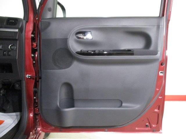 カスタムX 車検整備渡 走行距離15,460km純正アルミホイール CD FM AMオーディオ,両側スライドドア 左側片側電動スライドドア(32枚目)