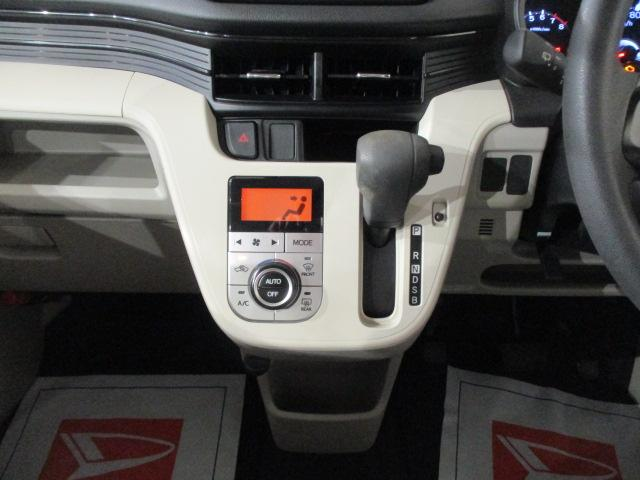 X CDステレオ・ETC車載器・ドライブレコ-ダ-・オ-トエアコン・スマ-トキ-・電動格納ドアミラ-・ABS・14インチアルミホイ-ル・マット/バイザ-装備(9枚目)