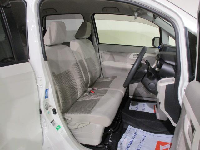 X CDステレオ・ETC車載器・ドライブレコ-ダ-・オ-トエアコン・スマ-トキ-・電動格納ドアミラ-・ABS・14インチアルミホイ-ル・マット/バイザ-装備(12枚目)