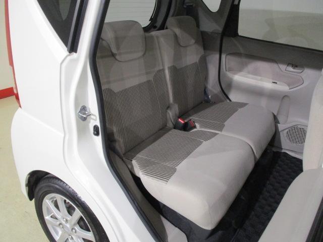 X CDステレオ・ETC車載器・ドライブレコ-ダ-・オ-トエアコン・スマ-トキ-・電動格納ドアミラ-・ABS・14インチアルミホイ-ル・マット/バイザ-装備(13枚目)