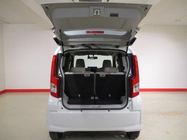 X CDステレオ・ETC車載器・ドライブレコ-ダ-・オ-トエアコン・スマ-トキ-・電動格納ドアミラ-・ABS・14インチアルミホイ-ル・マット/バイザ-装備(14枚目)
