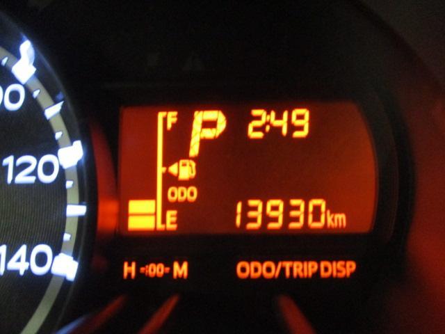 X CDステレオ・ETC車載器・ドライブレコ-ダ-・オ-トエアコン・スマ-トキ-・電動格納ドアミラ-・ABS・14インチアルミホイ-ル・マット/バイザ-装備(27枚目)