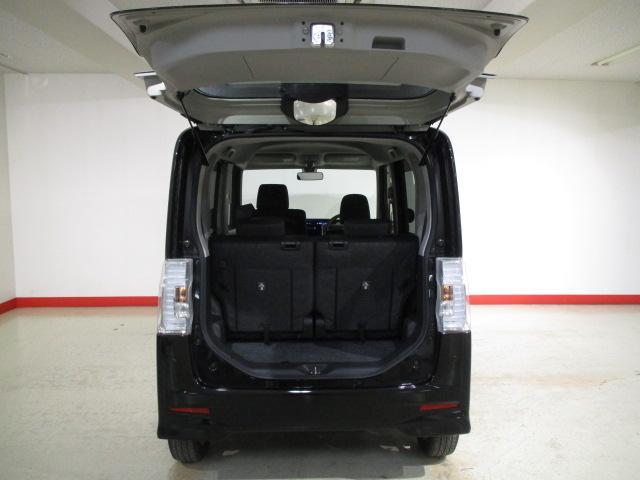ウェルカムシート カスタムX 衝突防止運転支援システムスマートアシストIIフロントカメラアンドレーザーレーダー 社外CD FM AMラジオ 純正ETC車載器搭載(16枚目)
