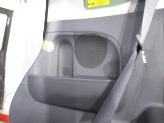 ウェルカムシート カスタムX 衝突防止運転支援システムスマートアシストIIフロントカメラアンドレーザーレーダー 社外CD FM AMラジオ 純正ETC車載器搭載(36枚目)