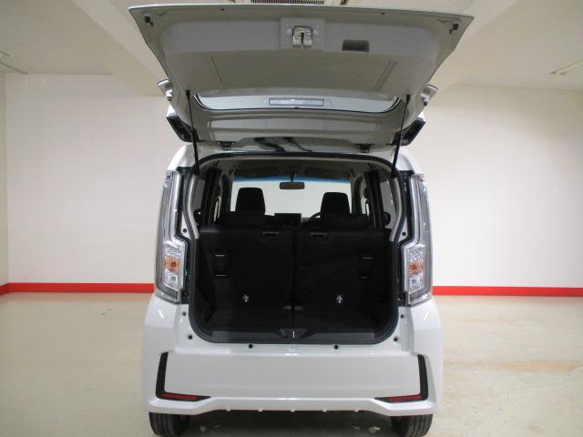 カスタムX LEDヘッドライト&フォグランプ・オートエアコン・スマ-トキ-・電動格納ドアミラ-・14インチアルミホイ-ル・オーディオレス・マット/バイザ-装備(13枚目)