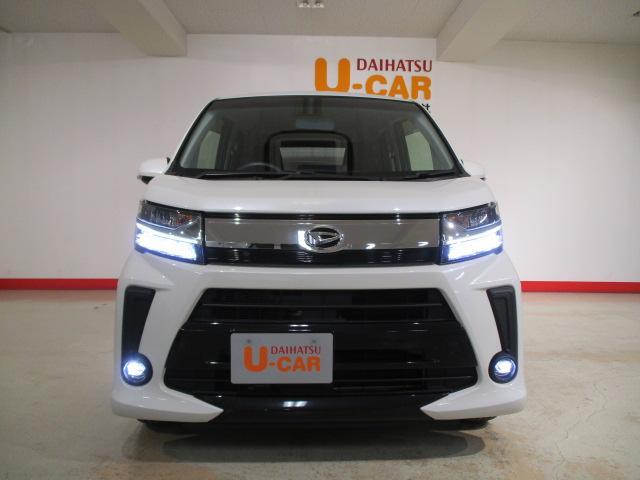 カスタムX LEDヘッドライト&フォグランプ・オートエアコン・スマ-トキ-・電動格納ドアミラ-・14インチアルミホイ-ル・オーディオレス・マット/バイザ-装備(15枚目)