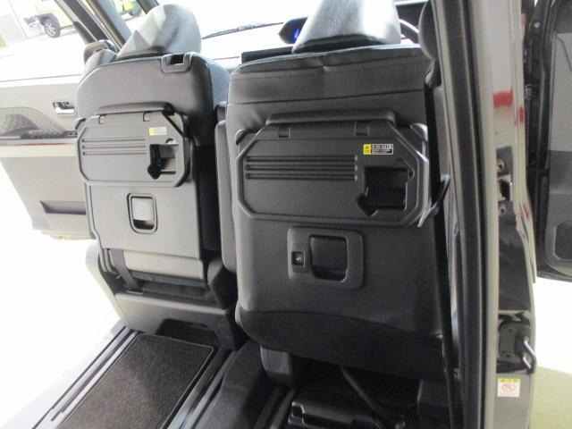 カスタムXセレクション スマ-トアシスト・両側電動スライドドア・LEDヘッドライト&フォグランプ・スマ-トキ-・オートエアコン・シ-トヒ-タ-・14インチアルミホイ-ル(30枚目)