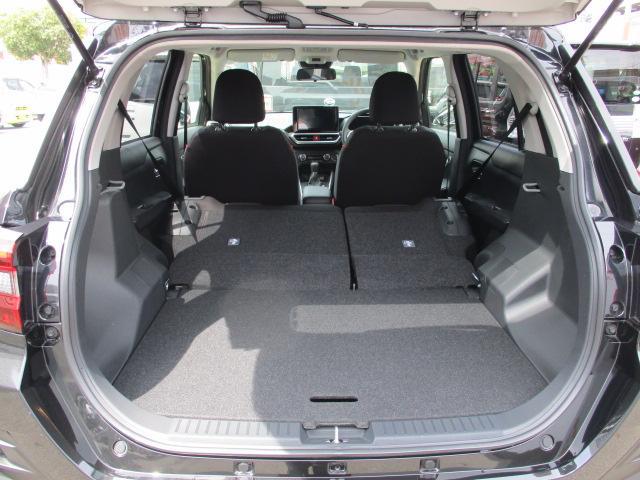 G スマ-トアシスト・純正9インチフルセグナビ・CD/DVD・ブル-トゥ-ス・LEDヘッドライト・スマ-トキ-・オ-トエアコン・ABS・17インチアルミホイ-ル・マット装備(13枚目)