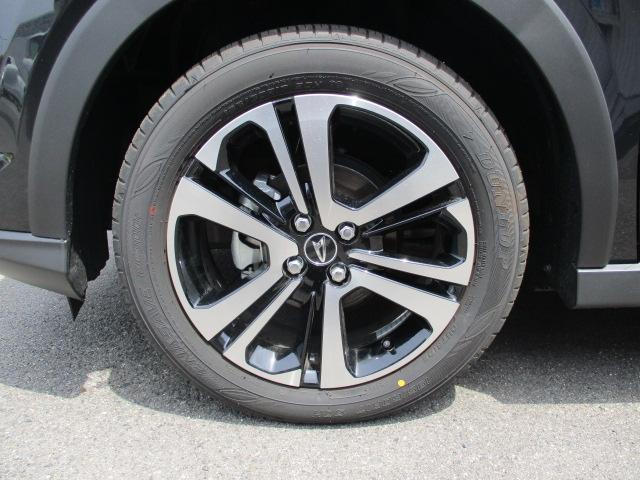 G スマ-トアシスト・純正9インチフルセグナビ・CD/DVD・ブル-トゥ-ス・LEDヘッドライト・スマ-トキ-・オ-トエアコン・ABS・17インチアルミホイ-ル・マット装備(20枚目)