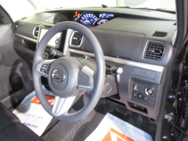 カスタムX SA スマ-トアシスト・純正フルセグナビ・CD/DVD・ブル-トゥ-ス・ETC車載器・スマ-トキ-・オ-トエアコン・スマ-トキ-・LEDヘッドライト・14インチアルミホイ-ル・マット/バイザ-装備(10枚目)