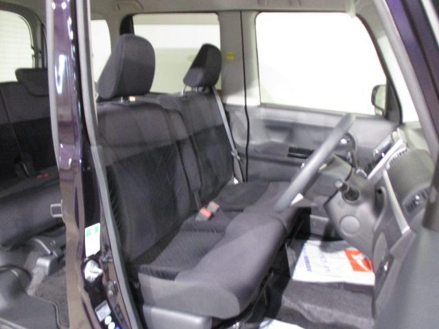 カスタムX SA スマ-トアシスト・純正フルセグナビ・CD/DVD・ブル-トゥ-ス・ETC車載器・スマ-トキ-・オ-トエアコン・スマ-トキ-・LEDヘッドライト・14インチアルミホイ-ル・マット/バイザ-装備(11枚目)