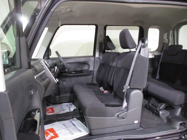 カスタムX SA スマ-トアシスト・純正フルセグナビ・CD/DVD・ブル-トゥ-ス・ETC車載器・スマ-トキ-・オ-トエアコン・スマ-トキ-・LEDヘッドライト・14インチアルミホイ-ル・マット/バイザ-装備(30枚目)