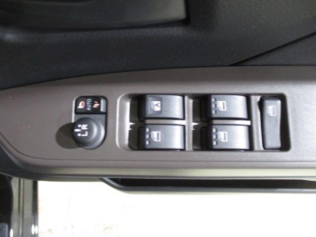 X 衝突防止支援システムスマートアシストIIIデュアルカメラ 両側スライドドア 左側電動スライドドア スマートキー コンパクトカー(10枚目)