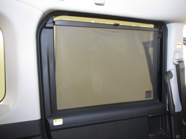 X 衝突防止支援システムスマートアシストIIIデュアルカメラ 両側スライドドア 左側電動スライドドア スマートキー コンパクトカー(17枚目)