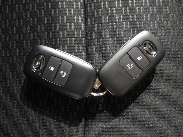 X 衝突防止支援システムスマートアシストIIIデュアルカメラ 両側スライドドア 左側電動スライドドア スマートキー コンパクトカー(20枚目)