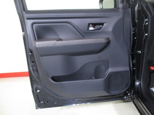 X 衝突防止支援システムスマートアシストIIIデュアルカメラ 両側スライドドア 左側電動スライドドア スマートキー コンパクトカー(33枚目)