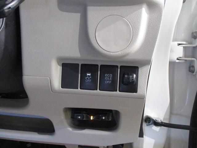 L ダイハツ純正ワンセグナビ搭載 純正ETC車載器搭載 マニュアルエアコン 電動格納ミラー ハロゲンヘッドライト キーレスエントリー(9枚目)