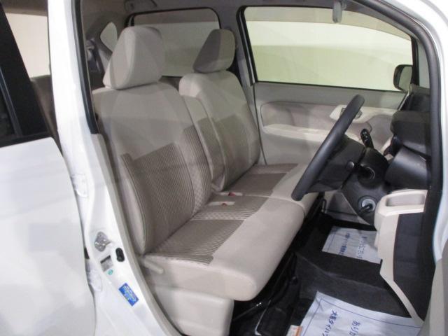 L ダイハツ純正ワンセグナビ搭載 純正ETC車載器搭載 マニュアルエアコン 電動格納ミラー ハロゲンヘッドライト キーレスエントリー(11枚目)