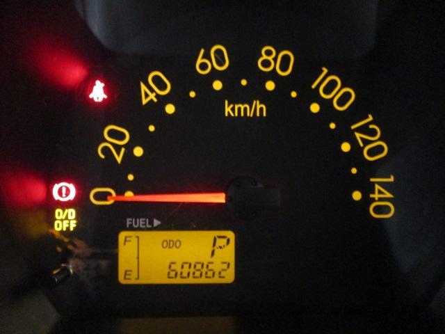 DX 4速オートマチック車・エアコン・パワ-ステアリング・パワ-ウインドウ(フロントのみ)・デュアルエアバッグ・リモコンキ-・オーディオレス・マット/バイザ-付(4枚目)