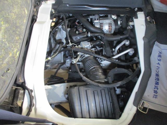 DX 4速オートマチック車・エアコン・パワ-ステアリング・パワ-ウインドウ(フロントのみ)・デュアルエアバッグ・リモコンキ-・オーディオレス・マット/バイザ-付(20枚目)