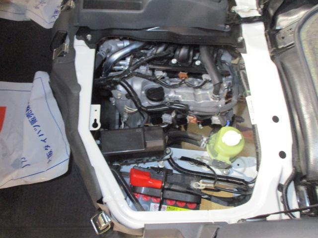 DX 4速オートマチック車・エアコン・パワ-ステアリング・パワ-ウインドウ(フロントのみ)・デュアルエアバッグ・リモコンキ-・オーディオレス・マット/バイザ-付(32枚目)