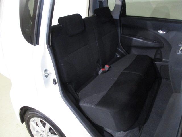 カスタム Xリミテッド SA スマートアシスト・純正ワンセグナビ・CD・ETC車載器・スマ-トキ-・オートエアコン・電動格納ドアミラ-・ABS・マット/バイザ-装備(13枚目)