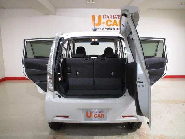 カスタム Xリミテッド SA スマートアシスト・純正ワンセグナビ・CD・ETC車載器・スマ-トキ-・オートエアコン・電動格納ドアミラ-・ABS・マット/バイザ-装備(14枚目)