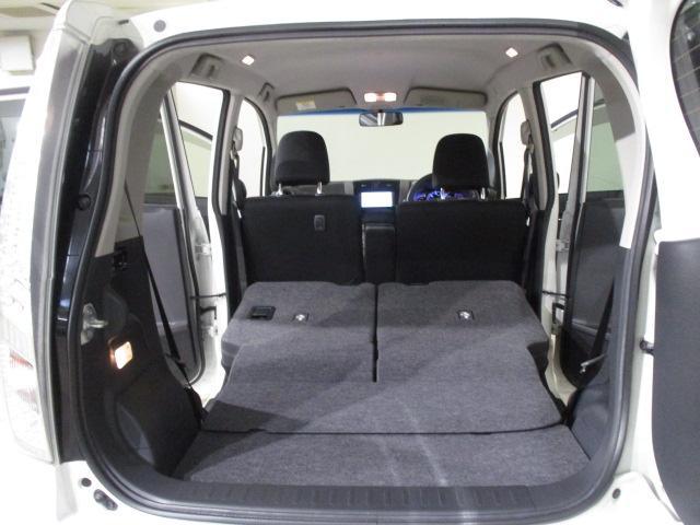 カスタム Xリミテッド SA スマートアシスト・純正ワンセグナビ・CD・ETC車載器・スマ-トキ-・オートエアコン・電動格納ドアミラ-・ABS・マット/バイザ-装備(15枚目)