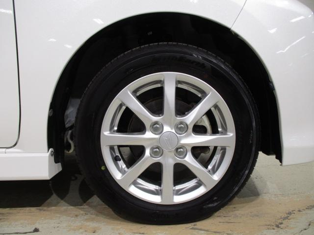 カスタム Xリミテッド SA スマートアシスト・純正ワンセグナビ・CD・ETC車載器・スマ-トキ-・オートエアコン・電動格納ドアミラ-・ABS・マット/バイザ-装備(20枚目)
