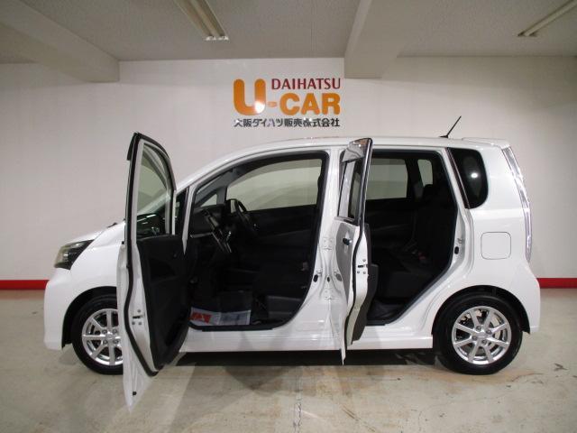 カスタム Xリミテッド SA スマートアシスト・純正ワンセグナビ・CD・ETC車載器・スマ-トキ-・オートエアコン・電動格納ドアミラ-・ABS・マット/バイザ-装備(24枚目)