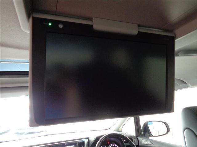 2.5Z Aエディション サンルーフ フルセグ メモリーナビ DVD再生 ミュージックプレイヤー接続可 後席モニター バックカメラ 衝突被害軽減システム ETC 両側電動スライド LEDヘッドランプ 乗車定員7人 3列シート(16枚目)