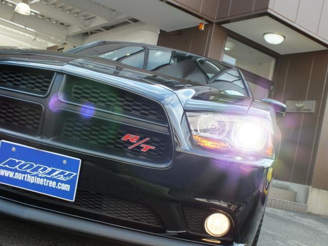ダッジ ダッジ チャージャー R/T  ROAD&TRACK