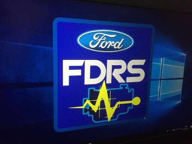 フォード最新純正テスター完備!2018年以降の車両はこのテスターが必要不可欠です!