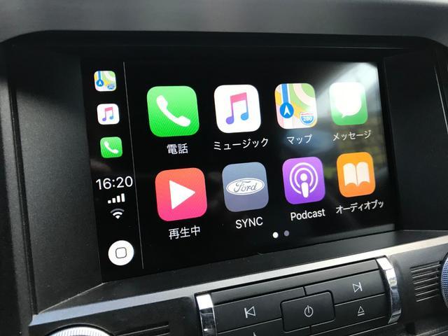エコブースト プレミアム SYNC3アップルカープレイクーペ(15枚目)
