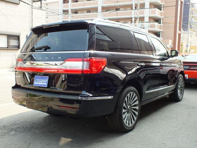 「リンカーン」「リンカーン ナビゲーター」「SUV・クロカン」「兵庫県」の中古車5