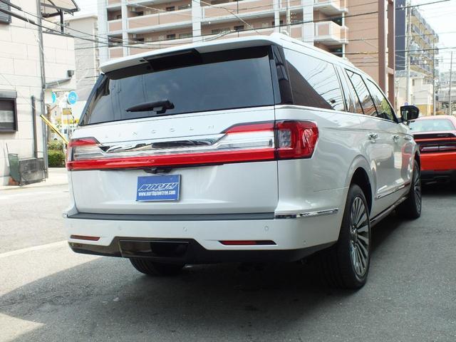 「リンカーン」「リンカーンナビゲーター」「SUV・クロカン」「兵庫県」の中古車5