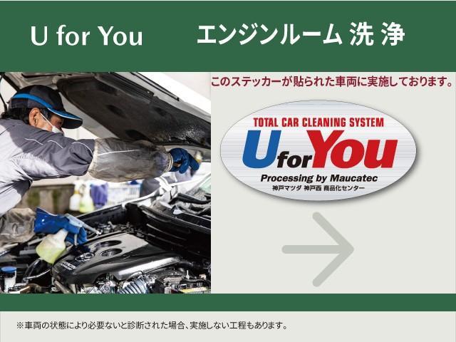 エンジンルーム洗浄(車両の状態により必要とないと診断された場合、実施しない工程もあります。