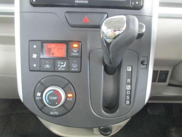 ダイハツ タント 660 X SA ナビTV・バックカメラ・左側電動ドア