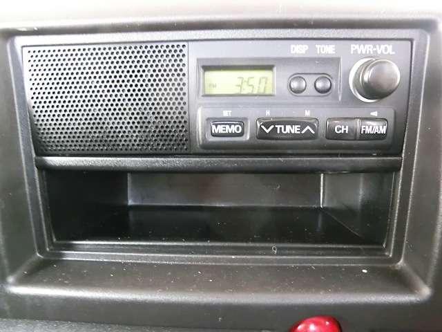 660 楽床ダンプ 4WD エアコン・パワステ(5枚目)