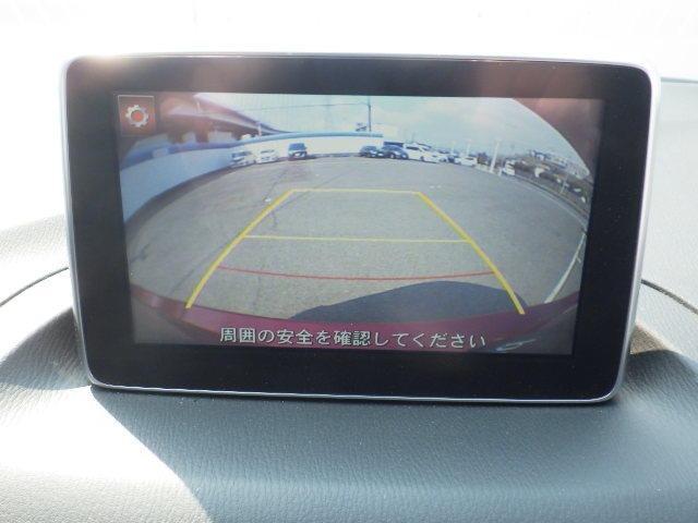 1.5 15S マツダコネクト バックカメラ 6速MT車(5枚目)