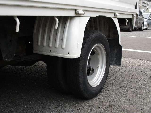1.8 DX ワイドロー ETC付 Wタイヤ 850kg積 (17枚目)