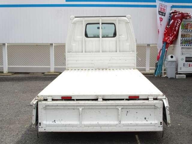 1.8 DX ワイドロー ETC付 Wタイヤ 850kg積 (19枚目)