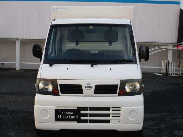 冷蔵・冷凍車 冷蔵冷凍車 オートマ(4枚目)