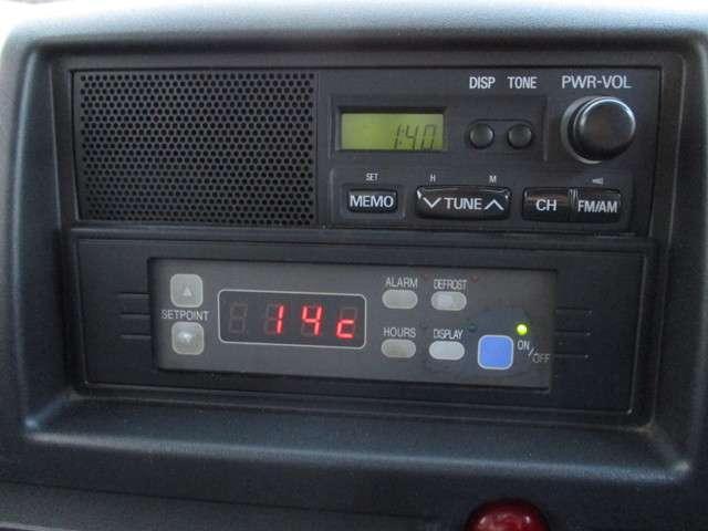 冷蔵・冷凍車 冷蔵冷凍車 オートマ(15枚目)
