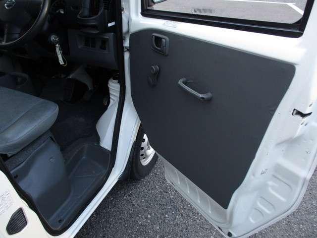 冷蔵・冷凍車 冷蔵冷凍車 オートマ(16枚目)