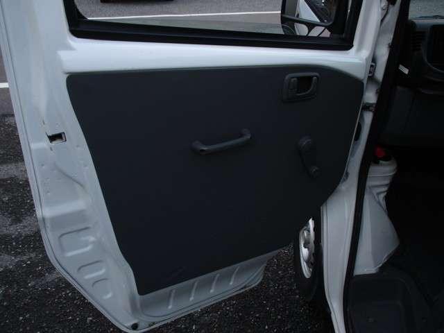 冷蔵・冷凍車 冷蔵冷凍車 オートマ(17枚目)