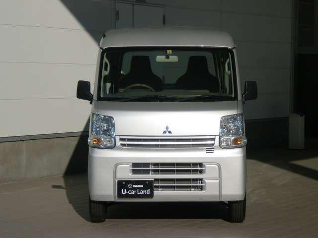 「三菱」「ミニキャブバン」「軽自動車」「兵庫県」の中古車5
