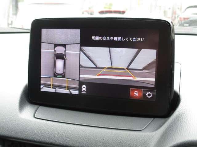 「マツダ」「CX-3」「SUV・クロカン」「兵庫県」の中古車4