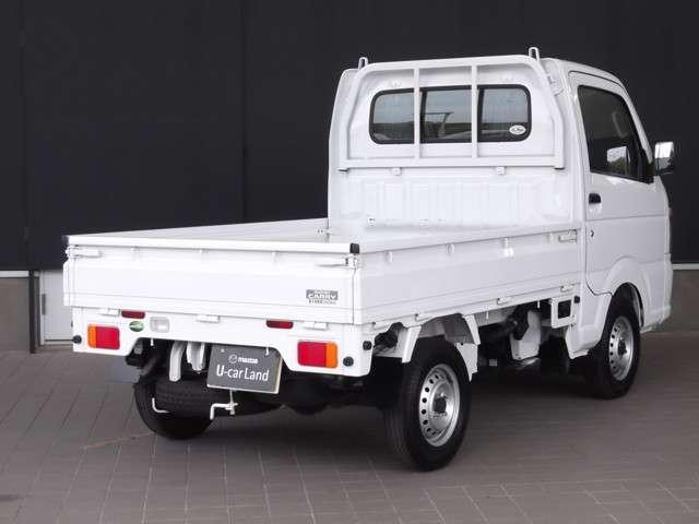 「スズキ」「キャリイトラック」「トラック」「兵庫県」の中古車19